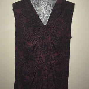 APT. 9 blouse